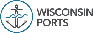 Wisconsin Ports Logo